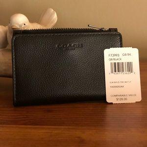 Coach unisex wallet